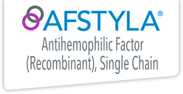 Afstyla Antihemophilic Factor (Recombinant), Single Chain